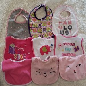 Other - Bibs